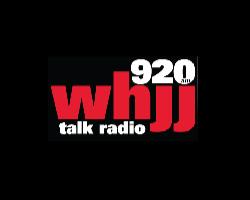 WHJJ Talk Radio