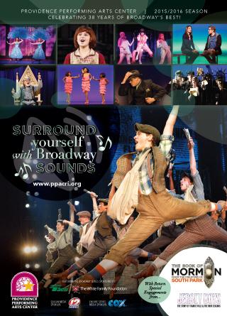 PPAC Brochure 2015-2016