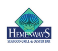 Hemenway's Seafood Grill and Oyster Bar