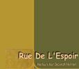 Rue De L' Espoir