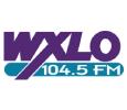 104.5 FM WXLO