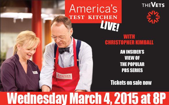 Americas Test Kitchen Se